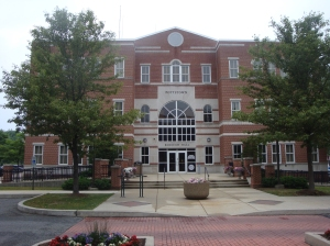 Pottstown Borough Hall