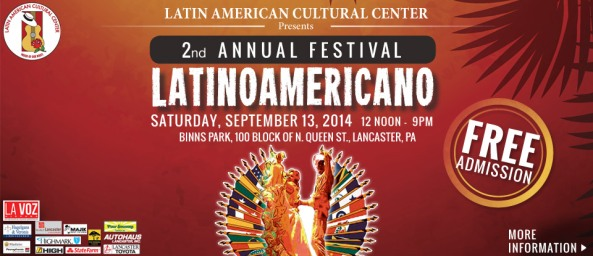 Latinamerican Festival