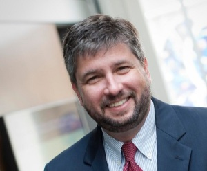 Patrick Callihan Executive Director, Tech Impact