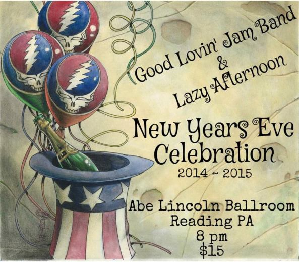Abraham Lincoln Hotel New Years