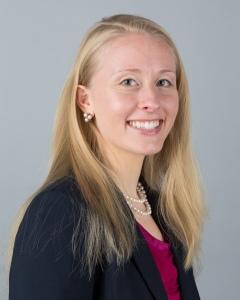 Sara Nelb, CFP