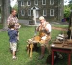 hornsmithing