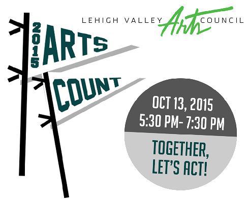 arts count
