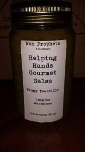 Nom Prophets sauce 1
