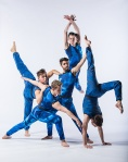 3: Muhlenberg College presents a new dance piece by dance program founder Karen Dearborn, featuring an aerial photography and an all-male cast, as part of its annual Master Choreographers concert, Feb. 11-13.