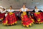 International Dance 2