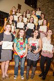 Mccc awards student artists at the 38th annual montgomery for Craft shows in montgomery county pa