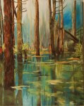 """Swamp Light"" by Greg Pipkins"